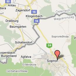 dr. Mozsolits Dentist Sopron